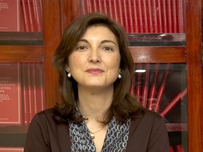 Belando Garín, Beatriz