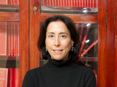 Salcedo Beltrán, Maria del Carmen