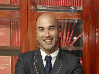 Nores Torres, Luis Enrique