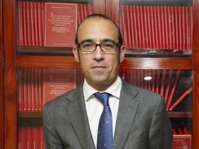 Ureña Salcedo, Juan Antonio