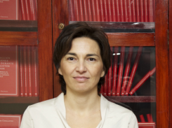 Latorre Chiner, Nuria